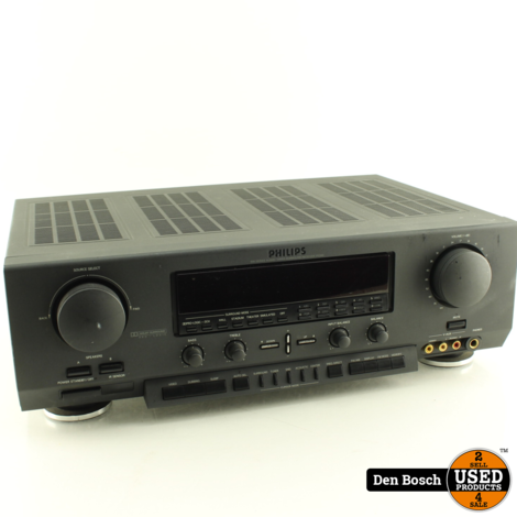 Philips FR940 Receiver met 3 Maanden Garantie