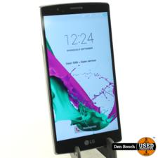 LG G4 32GB Metallic Gray Android 5.1