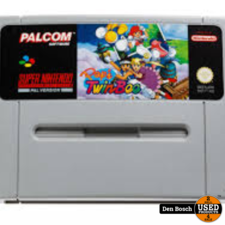 pop'n Twinbee - SNES Game