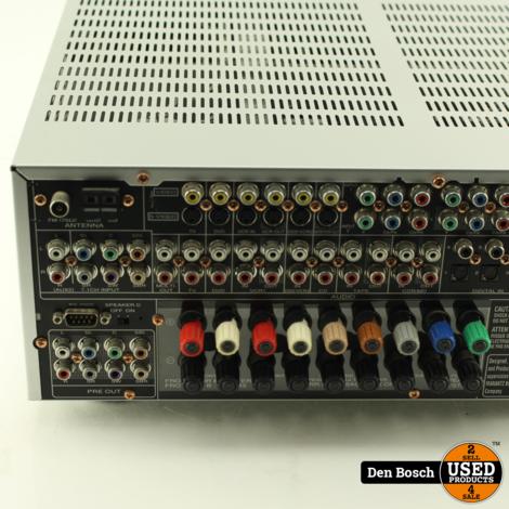 Marantz SR5001 surround Receiver met HDMI en Afstb.