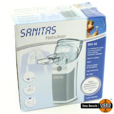 Sanitas SIH 45 Inhalator