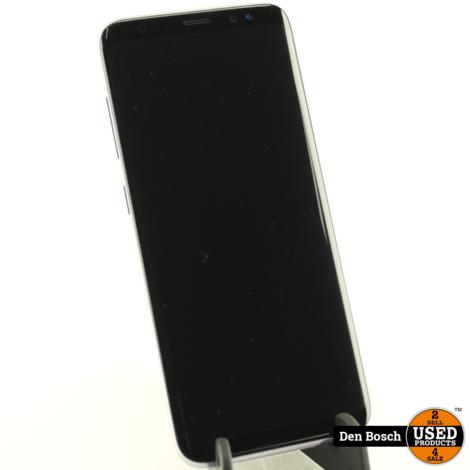 Samsung Galaxy S8 64GB Paars