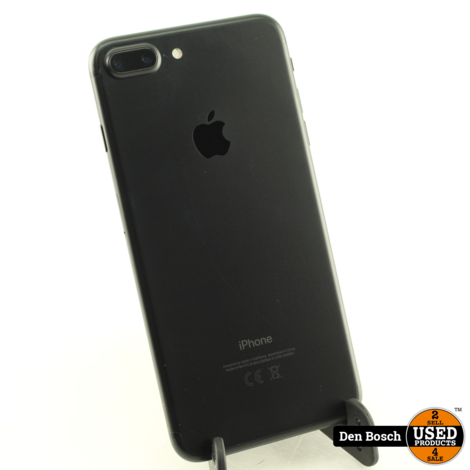 Apple iPhone 7 Plus 128GB met 3 Maanden garantie