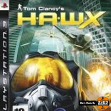 Hawx - PS3 Game