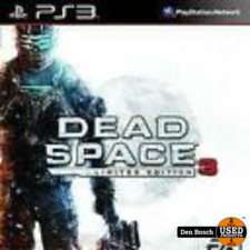 Dead Space 3 Limited Edition - PS3 Game