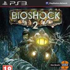 Bioshock 2 - PS3 Game