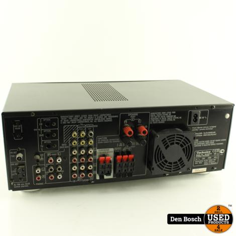 Technics SA-DX940 Receiver met 3 Maanden Garantie