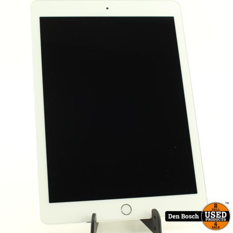 Apple iPad Pro 2016 9.7 inch 32GB WiFi met 3 Maanden Garantie