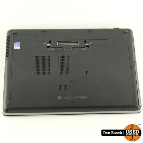 HP ProBook 650 G1 Intel i5-4210M 2.6GHz 4 GB 500GB HDD