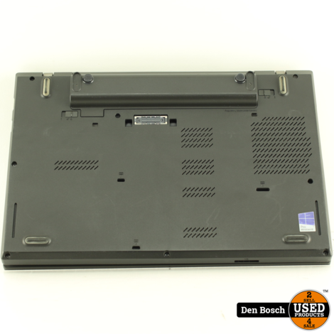 Lenovo Thinkpad L450 Intel i5-4300U 1.9GHz 4GB RAM 128GB SSD