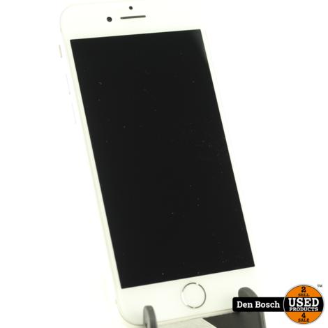 Apple iPhone 8 64GB Silver met 3 Maanden Garantie