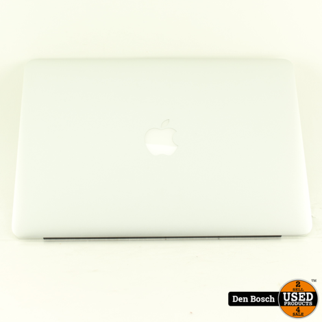 Apple Macbook Air Early 2015 13inch Intel i5-5250U 4GB 128GB SSD