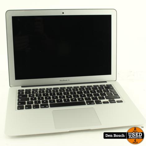 Apple Macbook Air Early 2015 Intel i5 1.6GHz 4GB 128GB SSD