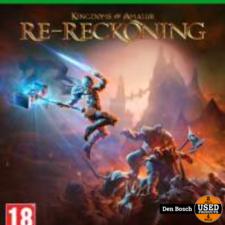 Kiongdom of Amalur Re-Reckoning - Xbox One Game