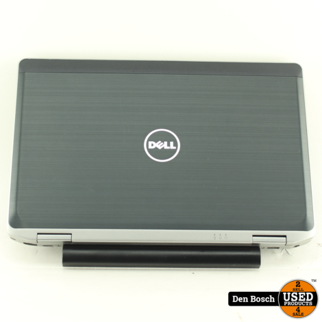 Dell Latitude E6430S Intel i5-3360M 2.8GHz 4GB 128GB SSD