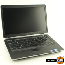 Dell Latitude E6430S Intel i5-3360M 2.8GHz 4GB 128GB SSD
