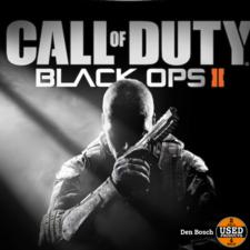 Call of Duty Black Ops II - Wiiu Game