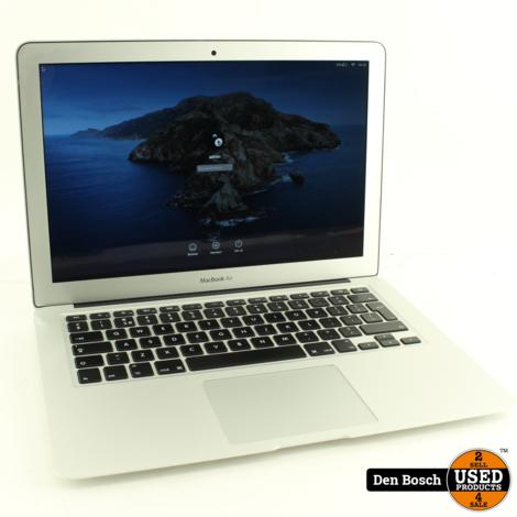 Apple Macbook Air Early 2015 Intel i5 1.6GHz 4GB 256GB SSD
