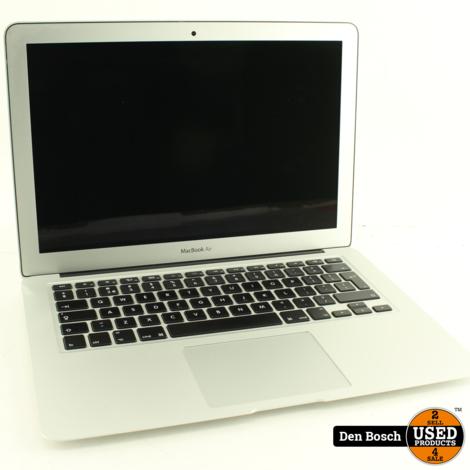 Apple Macbook Air Early 2015 13inch I5-5250U 1.6GHz  4GB 256GB SSD