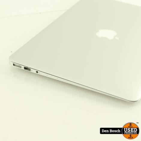 Apple Macbook Air Early 2015 Intel i5 1.6GHz 8GB 256GB SSD