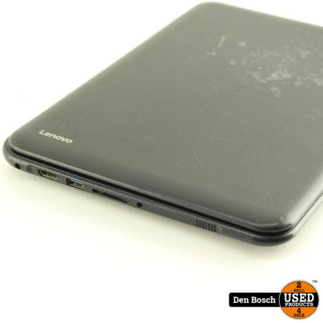 Lenovo Chromebook N22-20 Celeron N3050 4GB 16GB eMMC