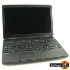 Dell Latitude E5540 Intel i5-4210U 1.7GHz 4GB 500GB SSHD