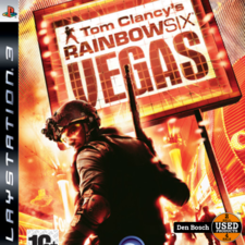 Rainbow Six Vegas - PS3 Game