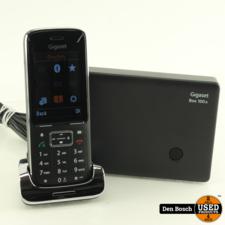 Gigaset SL450H Dect Telefoon + Box 100A Basisstation