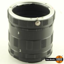 Lens Tussenringen voor Canon