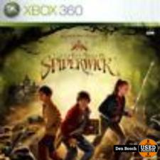 the Spiderwick Kronieken - XBox 360 Game