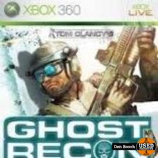 Ghost Recon Advanced Warfighter Classics - XBox 360 Game