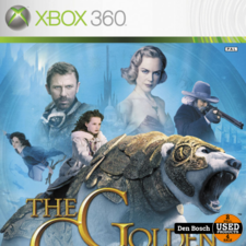 the Golden Compass - XBox 360 Game