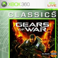 Gear of War Classics - XBox 360 Game