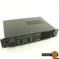 JB Systems VX400 II Versterker