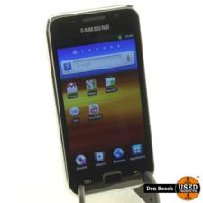 Samsung Galaxy S 8GB WiFi MP3-Speler