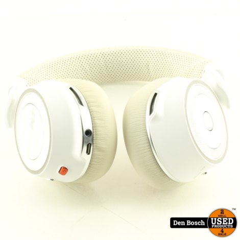 Plantronics Voyager 8200 UC Bluetooth Koptelefoon