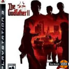 God Father II - PS3 Game