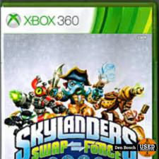 Skylanders Swap Force - XBox 360 Game