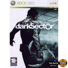Dark Sector - XBox 360 Game