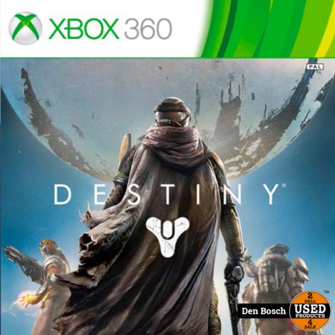 Destiny - XBox 360 Game