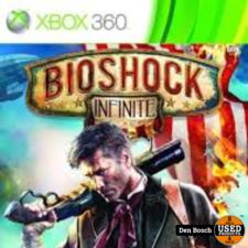 Bioschock Infinite - XBox360 Game