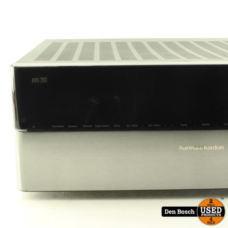 Harman Kardon AVR350 Receiver (Lees Omschrijving)