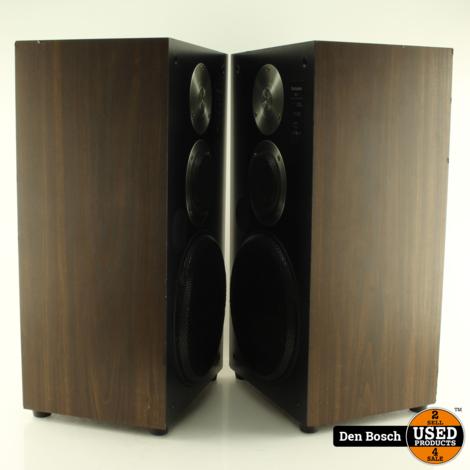 Technics SB-4 Vintage Luidsprekers