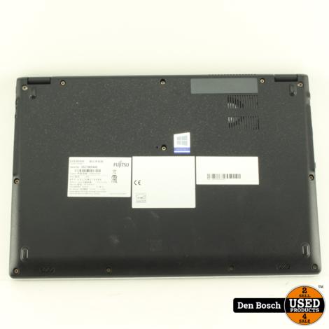 Fujitsu Lifebook U937 Touchscreen i7-7600U 20GB 512GB SSD