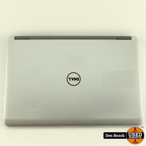 Dell Latitude E7420 Laptop Intel Core I5-4300U 4GB 256GB SSD