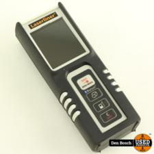 LaserLiner DistanceMaster Compact Pro