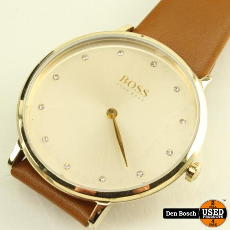 Hugo Boss Jillian Horloge Nieuw in Doos