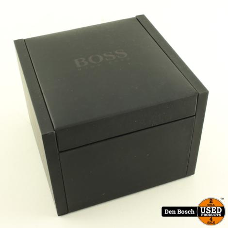 Hugo Boss Tradition Herenhorloge Nieuw in Doos