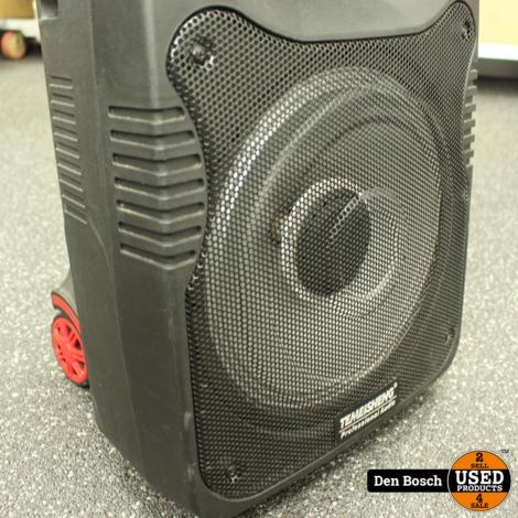 Temeisheng Portable Bluetooth Speaker
