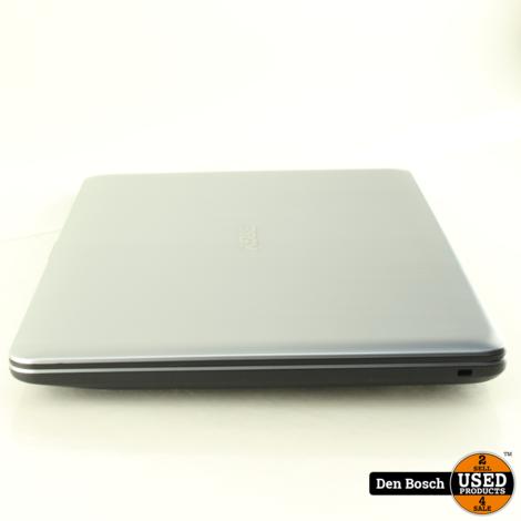 Asus A540L Laptop Intel I3 4GB 128GB SSD